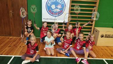 Pojď hrát badminton v Benátkách